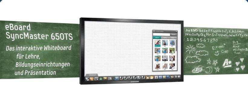 clip 8e73860d - Samsung eBoard - Interaktiv präsentieren