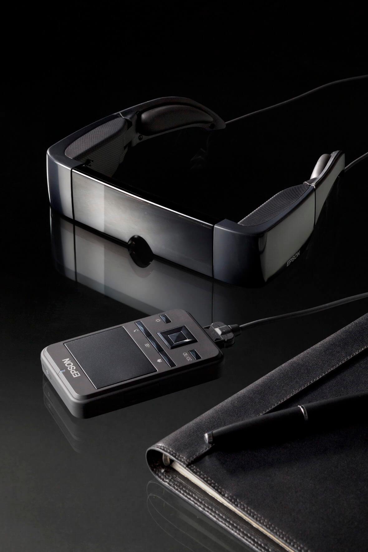 Epson BT 100 3 mid - Was nach den MP3-Player kommt . . .