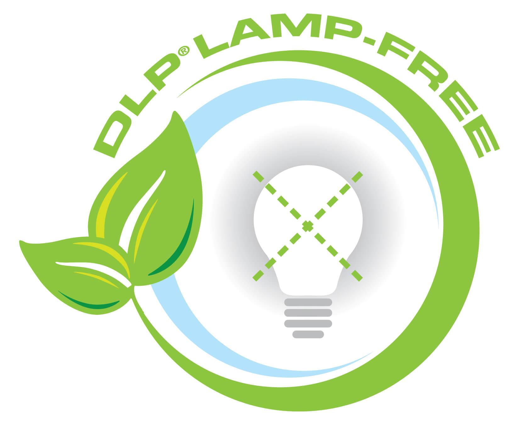 LG DLP Lamp Free Icon - Geha steigt aus dem Präsentationsbereich aus