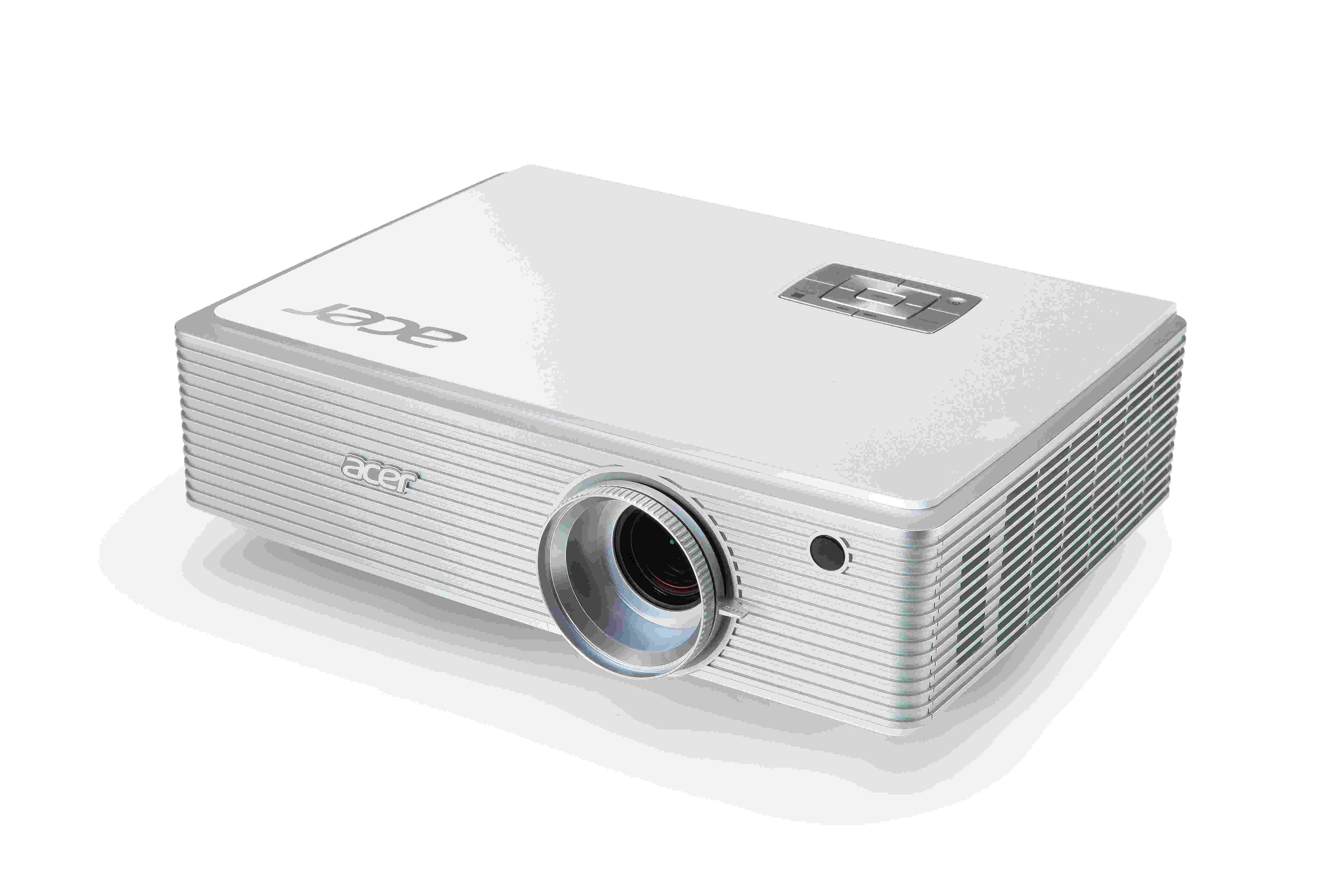 K750 01 rv - Acer, Full-HD, Laser-LED Technologie ohne Lampe, bei uns lieferbar