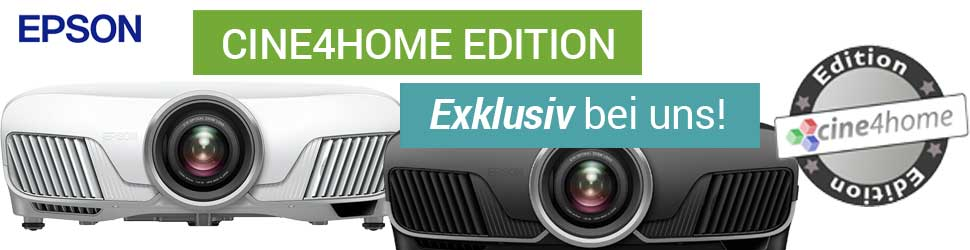 Epson TW9300 TW7300 - EPSON EH-TW7300, TW9300 & TW9300W jetzt verfügbar