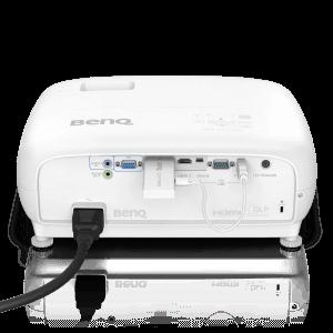 BenQ W1700 3 300x300 - BenQ W1700 - 4K Beamer in der Einstiegsklasse angekündigt.