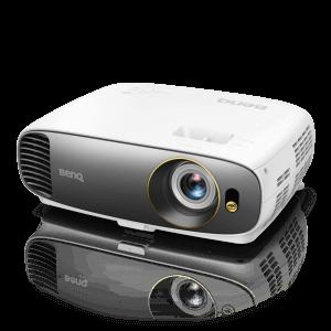 BenQ W1700 300x300 - BenQ W1700 - 4K Beamer in der Einstiegsklasse angekündigt.