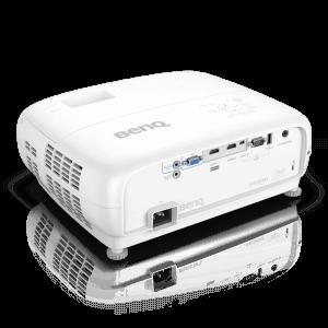 BenQ W1700 4 300x300 - BenQ W1700 - 4K Beamer in der Einstiegsklasse angekündigt.
