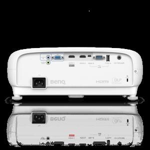 BenQ W1700 5 300x300 - BenQ W1700 - 4K Beamer in der Einstiegsklasse angekündigt.
