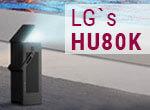 LG HU80K