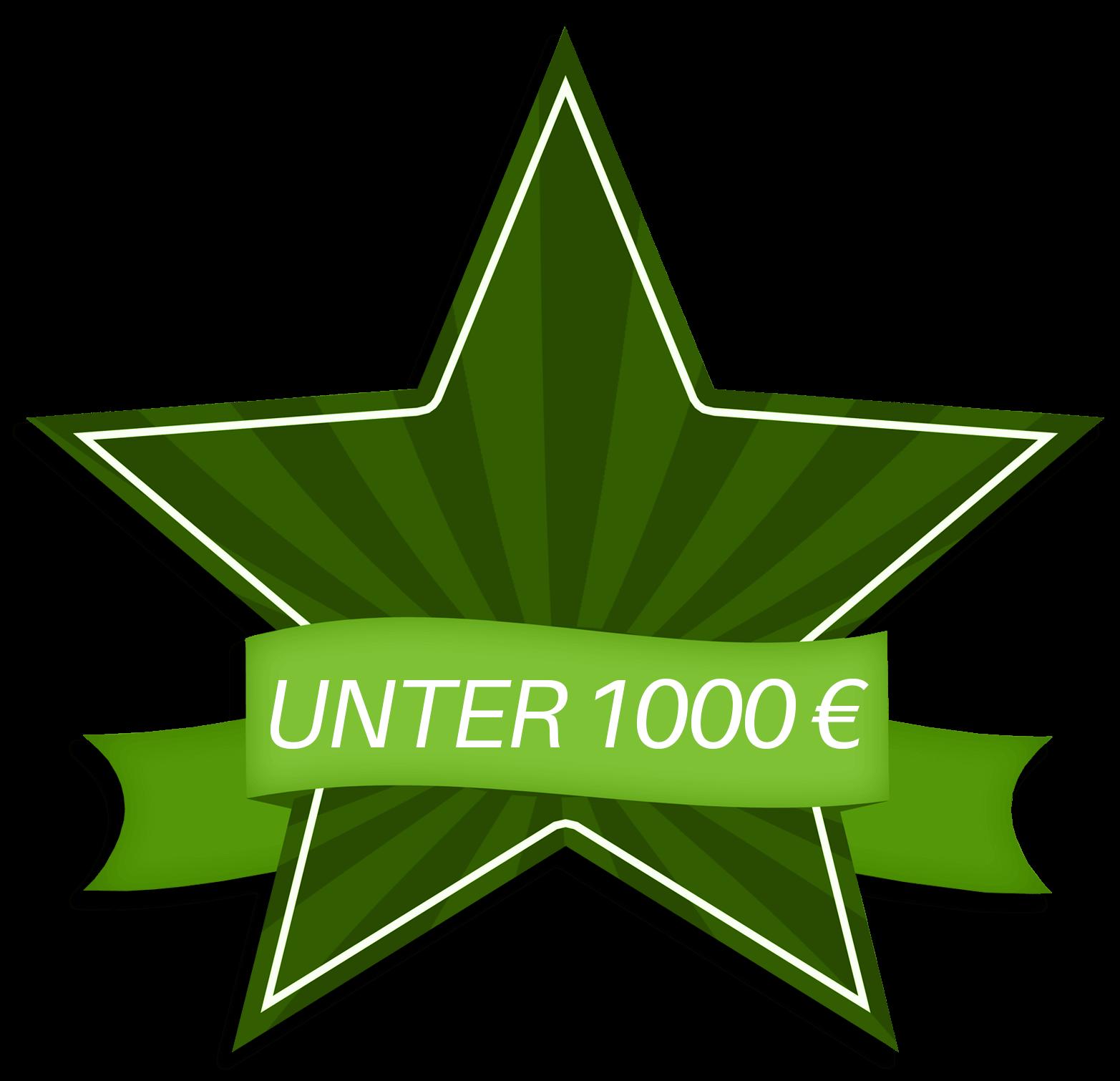 Unter1000