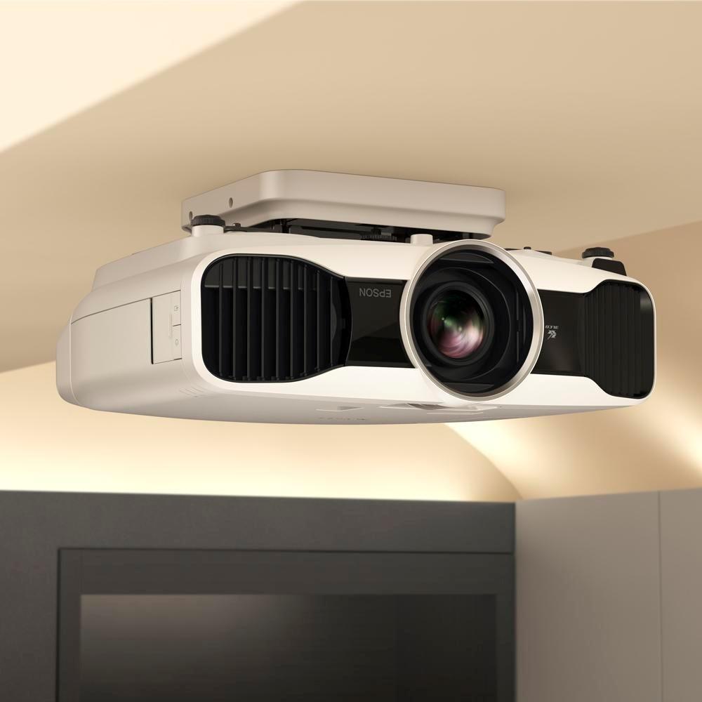 Epson deckenhalterung elpmb30 bei beamer discount - Support plafond videoprojecteur epson ...