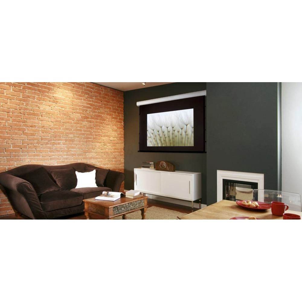 screenline othello tension leinwand 16 9 203x114cm. Black Bedroom Furniture Sets. Home Design Ideas