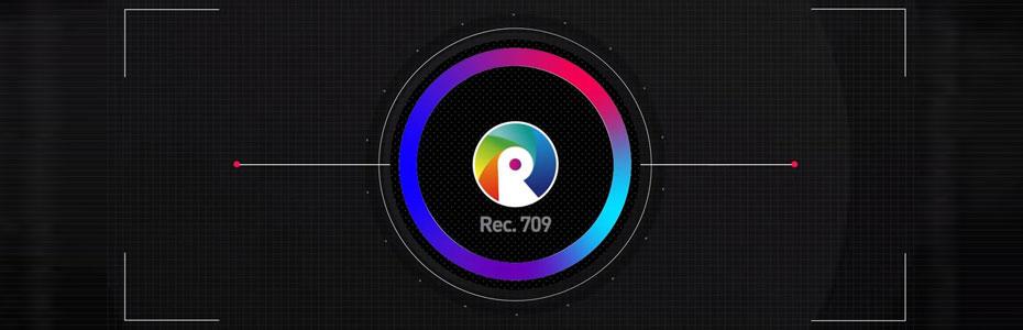 Rec709