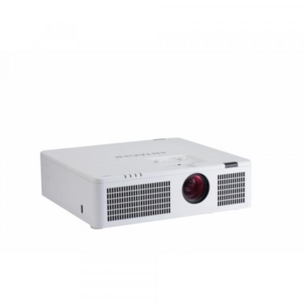 Hitachi LP-WU3500 Business Beamer mit 3500 ANSI-Lumen und WUXGA